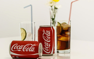 hfcs in soft drinks and sports drinks