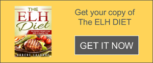 ELH DIET on amazon