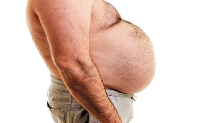 is belly fat worse than other fat
