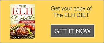 ELH DIET on amazon